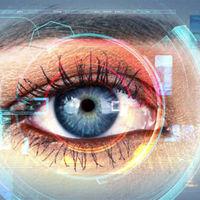Colombia implementará identificación con el iris en los aeropuertos