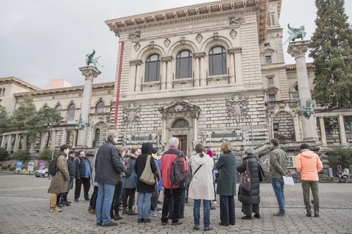 Una ciudad suiza quiere preguntar a sus ciudadanos cómo quieren que realmente se acabe rediseñando