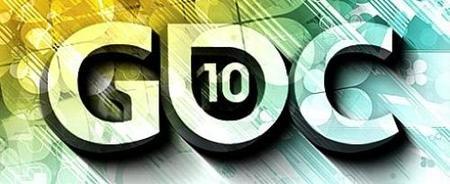 Empieza la GDC 2010 y VidaExtra os la cuenta en directo [GDC 2010]