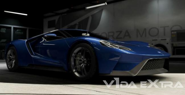 Forza Motorsport 6 tiene todo lo necesario para conquistarte en septiembre [E3 2015]