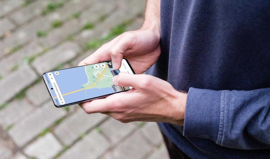 Ocho cosas que puedas hacer con Google™ Maps ahorita que no puedas viajar