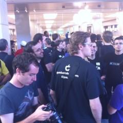Foto 11 de 93 de la galería inauguracion-apple-store-la-maquinista en Applesfera