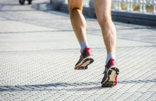 Cómo elegir tus zapatillas de correr