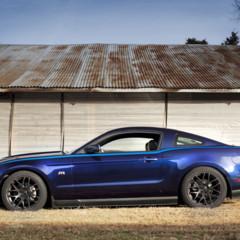 Foto 5 de 16 de la galería 2011-ford-mustang-rtr-package en Motorpasión