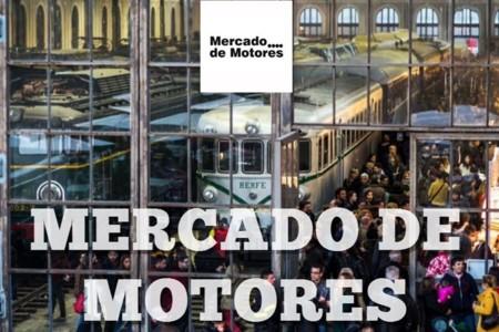 Mercados De Motores