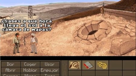 'Raiders of the Lost Ark'. Indiana Jones vuelve por la puerta grande gracias a un fan. Descarga su prometedora demo