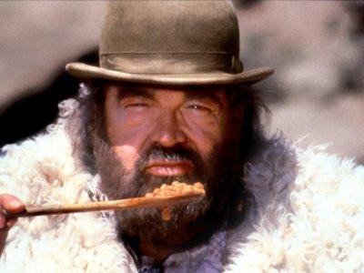Bud Spencer ha fallecido a los 86 años