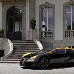 Foto 4 de 12 de la galería bugatti-veyron-1-of-1-1 en Usedpickuptrucksforsale