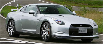 El Nissan GT-R consigue un tiempazo en Nürburgring: 7 minutos y 29 segundos