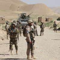 26-J: qué pasará con el gasto militar según qué partido gane las elecciones