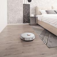 Así es como un robot aspirador te ayuda con la limpieza más profunda de tu casa (no solo la del día a día)