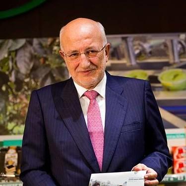 Juan Roig, presidente de Mercadona, renuncia a su sueldo de unos 70 millones de euros para aumentar sus acciones de mecenazgo ante la crisis del Coronavirus