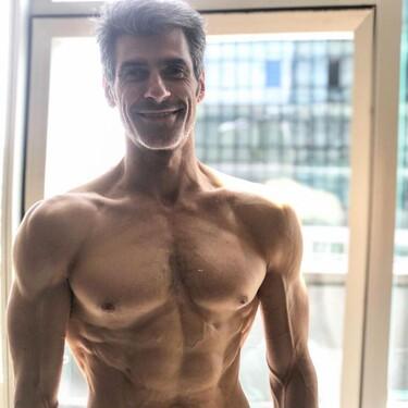 Jorge Fernández da los detalles para descubrir si sufres la misma intoxicación que le llevó a perder 10 kilos