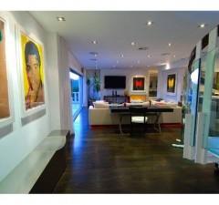 Foto 6 de 8 de la galería la-casa-de-mel-b en Decoesfera