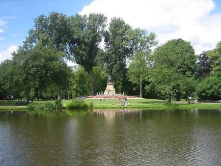 Vondelpark Amsterdam