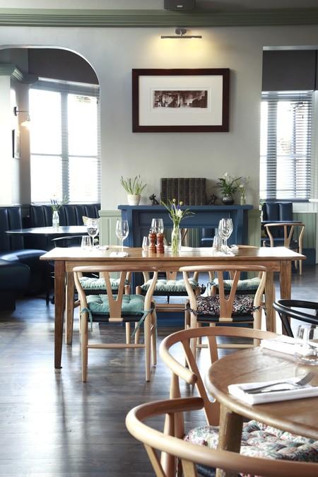The Swan Inn 3