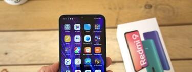 Cámara cuádruple, autonomía brutal y precio mínimo: el Xiaomi Redmi 9 a menos de 100 euros en Amazon