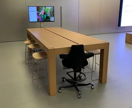 Apple Store La Maquinista 5