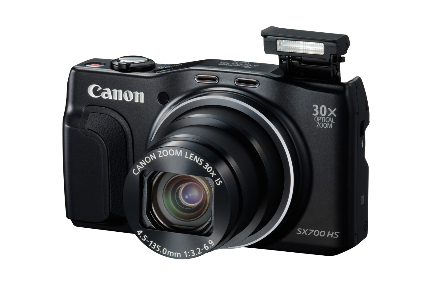 Foto de Canon PowerShot SX700 HS (6/8)