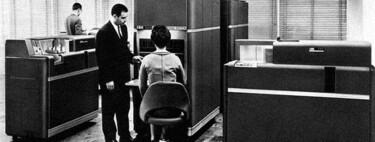 """La historia de la primera computadora de México: un equipo de 900 kilos """"rentado"""" que dio inicio a la era informática de Latinoamerica"""