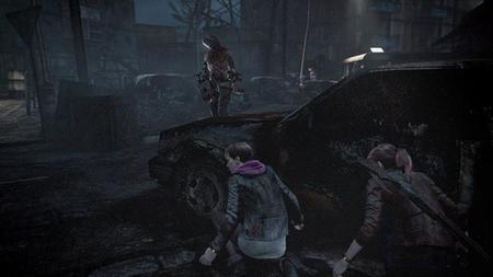 Así son los enemigos de Resident Evil Revelations 2