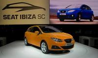 British Motor Show 2008: Presentación del Ibiza Sportcoupe y primeras impresiones