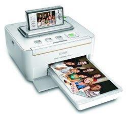 EasyShare G600, impresora portátil de Kodak