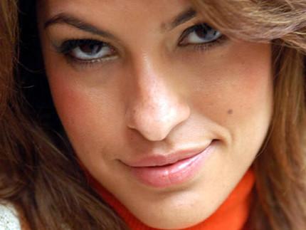 Boquitas de piñón: Eva Mendes