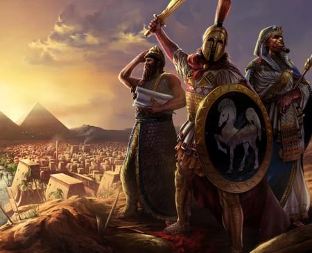 Todos los que quieren ser el 'Age of Empires' del móvil y no