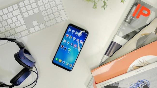 Las especificaciones del LG V30s filtradas: un V30 vitaminado con 256 GB de almacenamiento y tecnología LG Lens por 700 euros