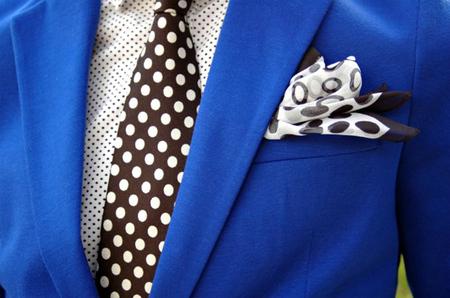 El mejor street-style de la semana (CIII): el entretiempo llega a nuestros estilismos