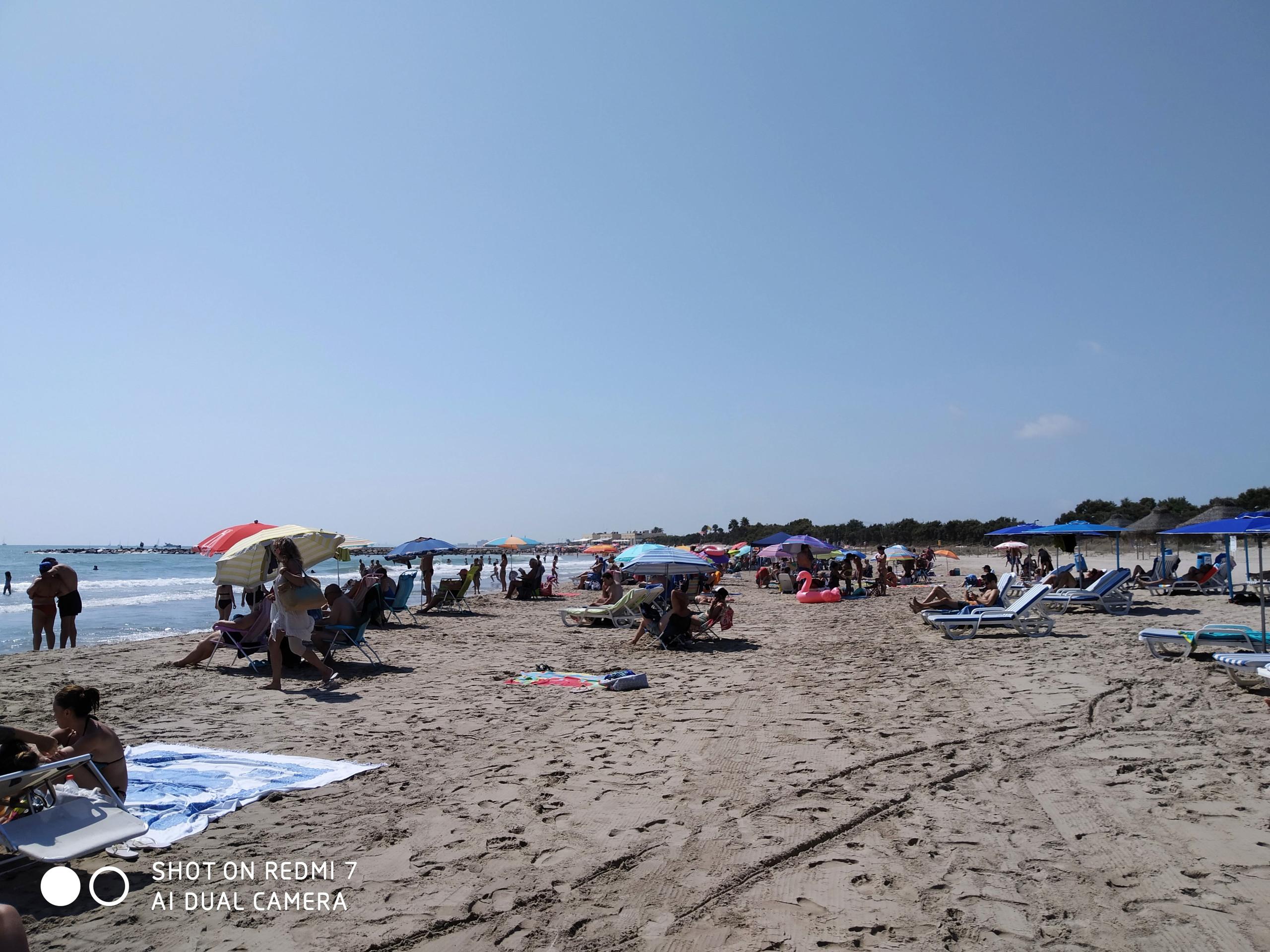 Foto de Fotos tomadas con el Xiaomi Redmi 7 (6/28)