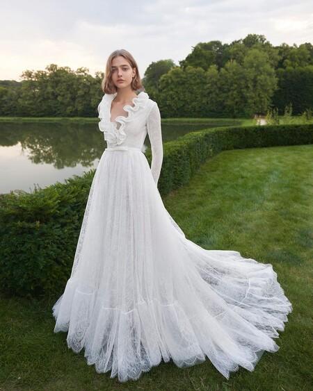 Giambattista Valli vestidos de novia