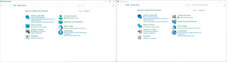 Panel De Control Windows 10 11
