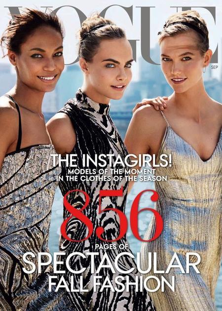 Llega The September Issue, las revistas más importantes a examen
