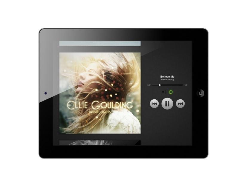 Foto de Spotify en iPad (5/11)