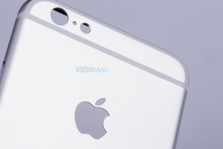 iPhone 6s, se filtran sus primeras imágenes y algunas de sus novedades
