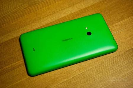 Nokia Moneypenny sería el Lumia 630/635, el primer Windows Phone con Dual SIM