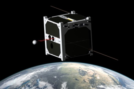 Misiones Espaciales México, la AEM quiere que estudiantes lancen un dispositivo al espacio