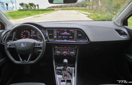 Seat Leon Fr6