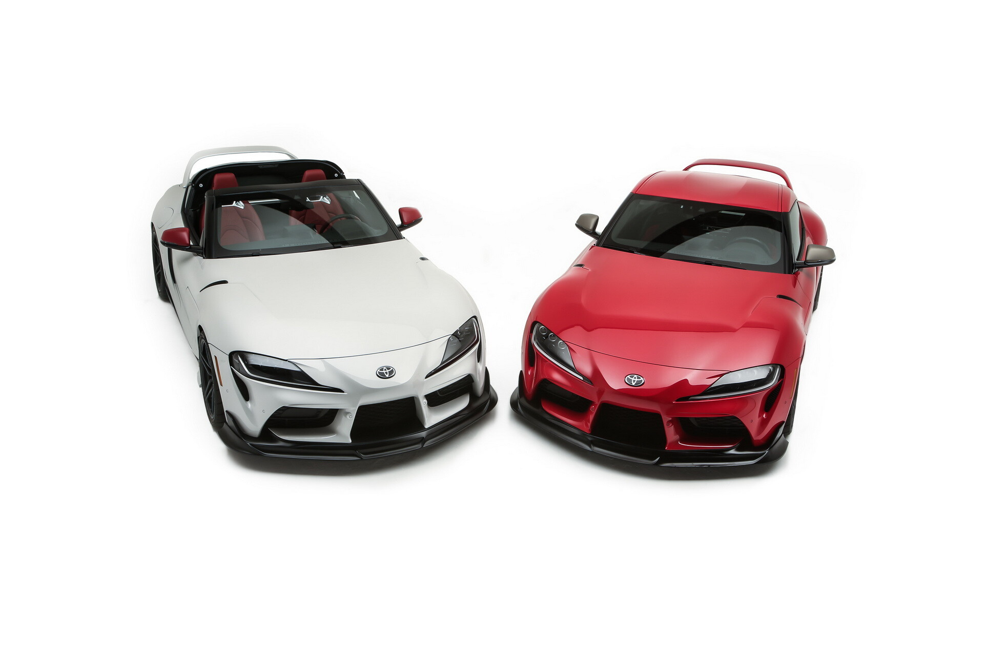 Foto de Toyota GR Supra Sport Top (10/12)