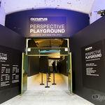 Así es 'Perspective Playground', la exposición interactiva de Olympus que acerca la fotografía al gran público