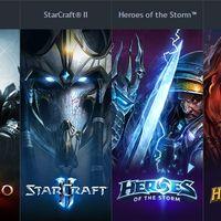 Blizzard estaría trabajando en un nuevo juego para móviles
