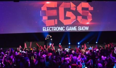 EGS Guadalajara contó con más de 7000 asistentes.