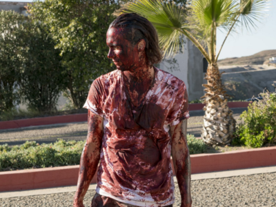 'Fear the Walking Dead' se mete en su propia granja de Hershel
