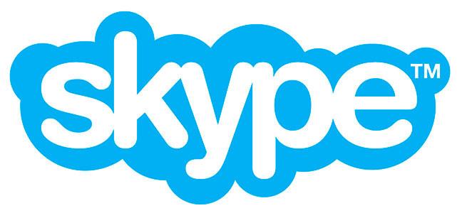 Resultado de imagen de icono skype