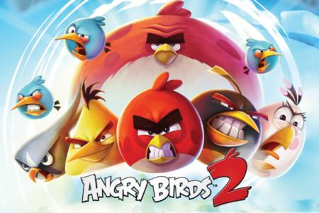 Angry Birds 2 se actualiza añadiendo nuevos niveles y cerdos