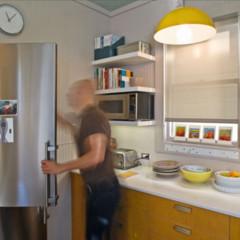 Foto 10 de 10 de la galería puertas-abiertas-una-cocina-amplia-y-funcional en Decoesfera
