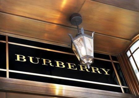 burberry nueva tienda