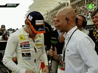 La imagen del GP de Bahrein (rumorología again)